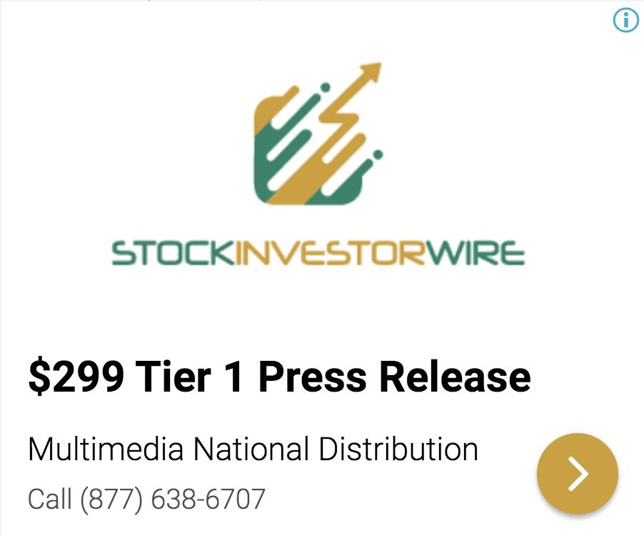 Stock Investor Wire