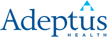 ADPT Stock, Adeptus Health Information