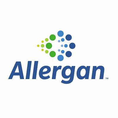 AGN - Allergan plc Stock Trading