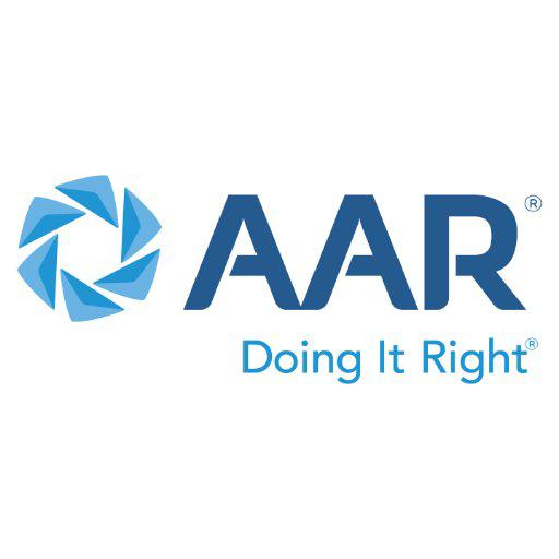 AIR - AAR Stock Trading