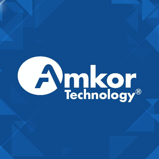 AMKR Quote, Trading Chart, Amkor Technology Inc.