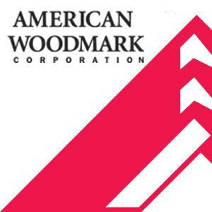 AMWD Quote, Trading Chart, American Woodmark Corporation