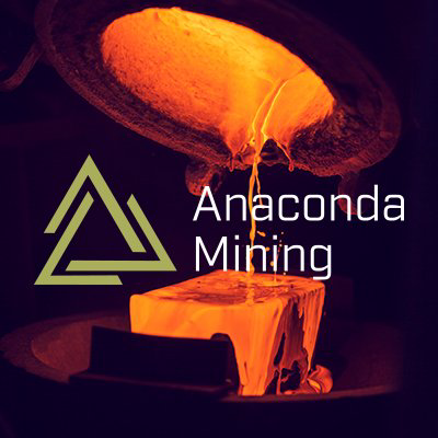 ANXGF Articles, Anaconda Mining Inc