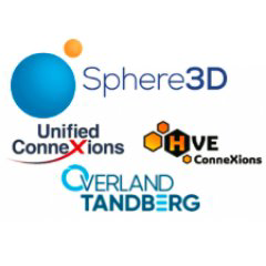ANY News and Press, Sphere 3D Corp.