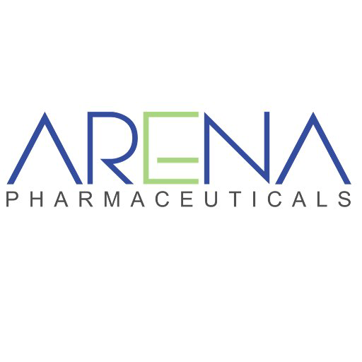 ARNA Quote, Trading Chart, Arena Pharmaceuticals Inc.
