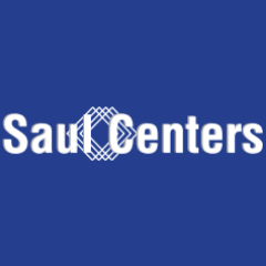 BFS - Saul Centers Stock Trading