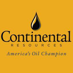 CLR - Continental Resources Stock Trading