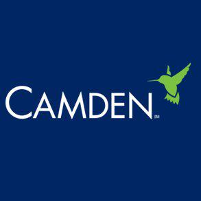 CPT - Camden Property Trust Stock Trading