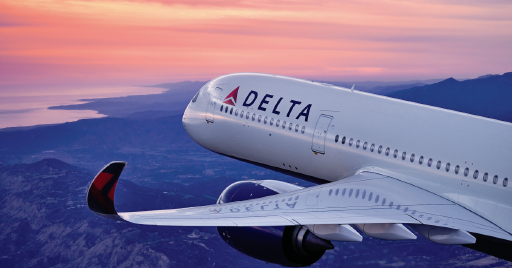 DAL - Delta Air Lines Stock Trading