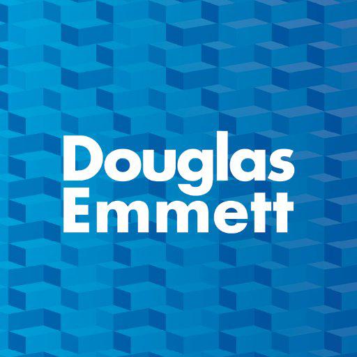 DEI - Douglas Emmett Stock Trading