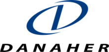 DHR - Danaher Corporation Stock Trading