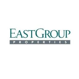 EGP Quote, Trading Chart, EastGroup Properties Inc.