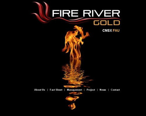 FVGCF - Fire River Gold Corp Stock Trading