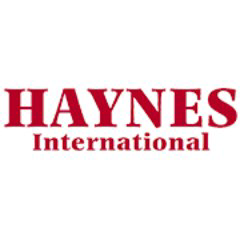 HAYN - Haynes International Stock Trading