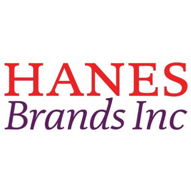 HBI Quote, Trading Chart, Hanesbrands Inc.