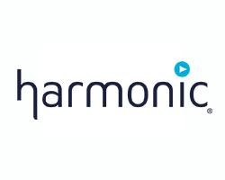 HLIT - Harmonic Stock Trading