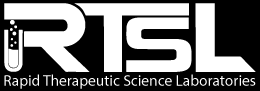 RTSL Short Information, Rapid Therapeutic Science Laboratories, Inc.