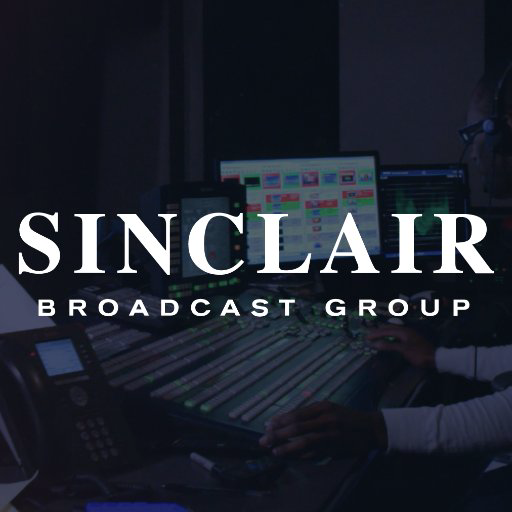 Why Sinclair Broadcast Stock Jumped Today